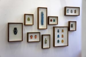 Galerie Queen Anne